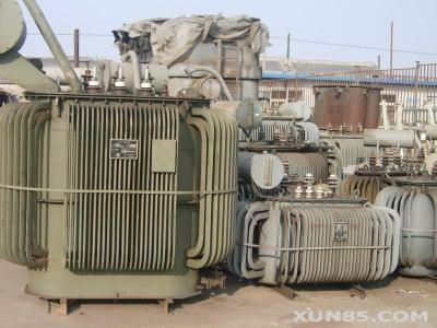 苏州回收干式变压器 苏州昆山变压器回收公司 花桥镇电缆回收