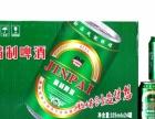 青岛劲派枸杞养生啤酒 酒水代理