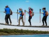 北京穿越军全国青少年穿越赛丨腾格里沙漠丨玄奘之路戈壁丨亲子游