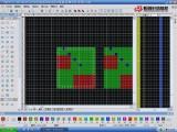 电脑横机恒强制版培训教程 电脑横机视频教程