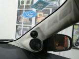 常州汽车音响改装JEEP自由光改装德国佛伦诗搭配歌剧世家音响