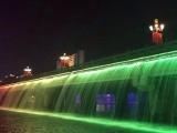太原波光喷泉太原一维二维喷泉太原水帘喷泉制作