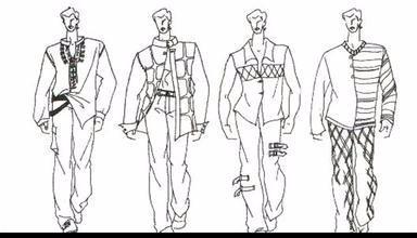 杭州学习专业的服装设计培训有哪家学校可靠些