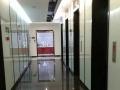 长安地铁口乐汇城267平米精装阳面办公职场急急急!