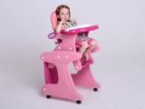 婴儿餐椅,高档儿童餐椅,餐椅,可拆卸多功