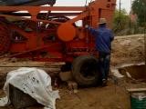 保定電力基礎施工,高壓線塔樁基施工