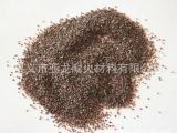 河南棕刚玉/棕刚玉研磨料/机器配件研磨用棕刚玉