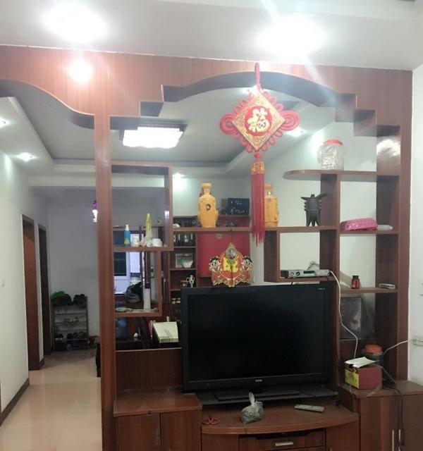 河西新村 3室2厅1卫 出租
