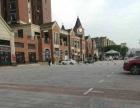 九龙区新商圈步行街门面正对民安华福公租房大门口打造