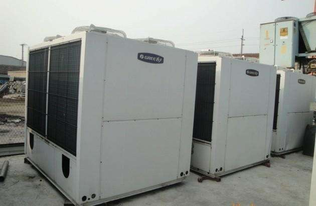 广州白云区柜机空调回收