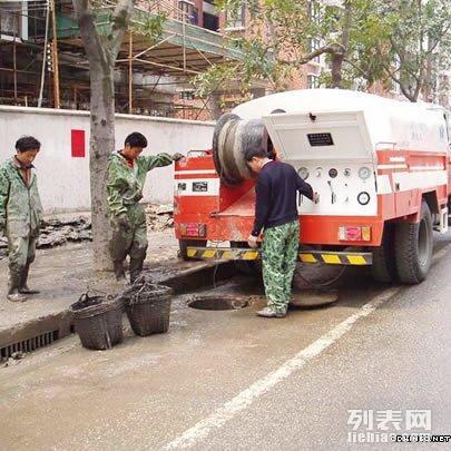唐山复员军人2343936.专业化粪池清理管道清洗有限公司