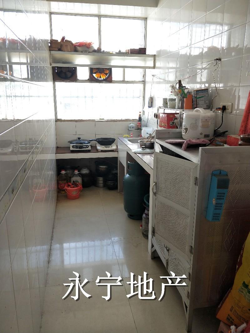 通机厂单位房 3室 2厅 83平米 出售