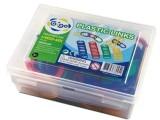 正品台湾智高GIGO高品质进口儿童玩具/早教/益智 连接环802