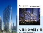 新市政府旁逸海国际5级,面积都有,整层1150平