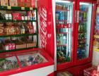 小区门口唯一超市出兑 日卖钱额4000以上