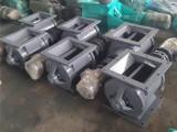 衡瑞环保星型卸料器-可定制方形-圆形电动卸料器
