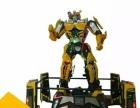 昆山穿山甲机器人有限公司加盟 娱乐场所