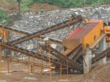 全套制砂生产线工艺流程