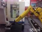 学工业机器人有那么好吗懂工业机器人容易找工作吗东莞