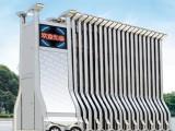 大港区伸缩门安装价格多少钱?