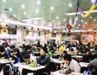 安徽地区5000人高中一楼食堂整体外包托管