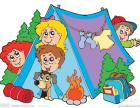 成都租帐篷 周末想去露营
