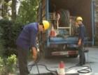 沧州承接城镇化粪池沼气池清理市政管道清淤堵漏高压清洗管道公司