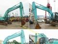 小松 PC240LC-8 挖掘机  (日本原装200挖掘机)