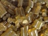 高价回收再生PS塑料|40目再生PS|PS再生颗粒|茶色B级再生
