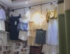 (个人)低价转让德化街尚潮汇精装修服装店