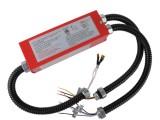 北美专用LED应急电源UL/ETL证书质保三年