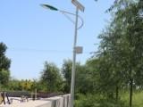 太原锂电池太阳能路灯一体化山西大厂