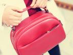 包包2014新款时尚女包女式包韩版潮包单肩包斜跨小包包复古邮差包