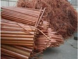 广州 恰聚再生资源有限公司废铜高价上门回收