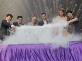 杭州奶茶冰塊,杭州降溫冰塊,杭州干冰配送