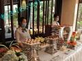 承接中山地区茶歇,自助餐,大盆菜,围餐物料出租活动