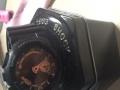 玫瑰金卡西欧机械表,全新低价出售