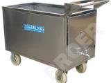 气密水槽 博埃尔气密水槽BQM-4型 检测气瓶气密性