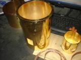 电工纯铁件,紫铜件,可伐合金零件,塑料件,聚四氟零件精密加工
