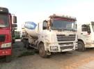 二手陕汽德龙,欧曼,天龙,解放水泥罐40到100立3年9万公里面议
