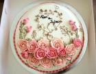 惠州蛋糕学校的韩式裱花技术,惠州学蛋糕