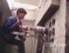 东营管道疏通打孔换地漏高压清洗管道化粪池抽粪