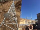 郑州防雷公司推荐无线信号通信站的防雷保护措施