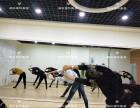 阜阳瑞拉国际舞蹈 专业成人舞蹈 爵士舞