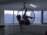 大同聚星十年品质爵士舞 肚皮舞 钢管舞 舞蹈教练培训