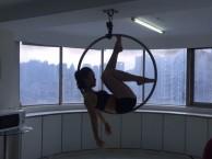 无锡学爵士舞多少钱暑期爵士舞集训班韩舞培训聚星舞蹈
