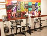 吉他培训 尤克里里培训 琴学社暑期班 上课送乐器