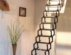 供应 折叠阁楼楼梯的报价,天津市伸缩楼梯安装