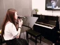 武汉零基础唱歌培训速成班,声音不好听怎么办