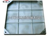 不锈钢窨井盖 下沉式隐形井盖 不锈钢沟盖板 优质雨水井盖